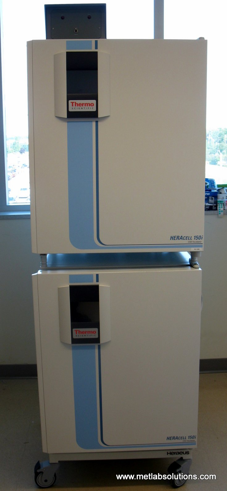 Thermo HERACell 150i Dual Incubators